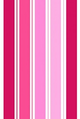 100-Pure-Cotton-Luxury-Miller-Stripe-Pink-Beach-Towel-Modern-Design-75x150cms-0