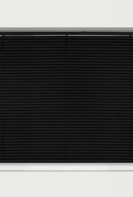 EASYFIT-BLACK-PVC-Venetian-blind-AVAILABLE-IN-WIDTHS-45-cm-to-210cm-BLINDS-ALSO-AVAILABLE-IN-CREAM-AND-WHITE-45-Standard-0