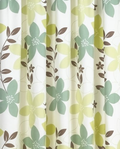 Impressions-Izabelle-Olive-Fully-Lined-Readymade-Curtain-Pair-46x54in116x137cm-0-0