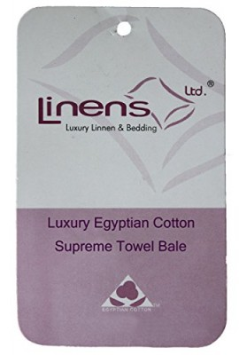 Linens-Limited-Supreme-100-Egyptian-Cotton-500gsm-4-Piece-Guest-Towel-Set-Charcoal-0-1
