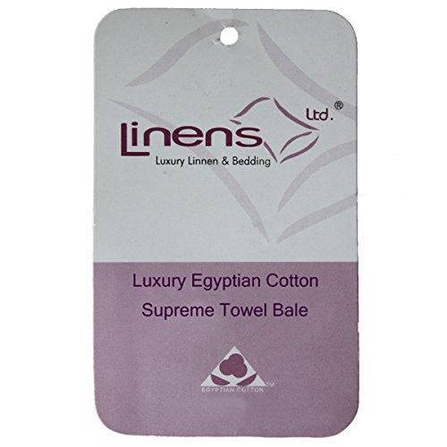 Linens-Limited-Supreme-100-Egyptian-Cotton-500gsm-4-Piece-Guest-Towel-Set-Charcoal-0-1