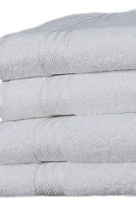Linens-Limited-Supreme-100-Egyptian-Cotton-500gsm-6-Piece-Hotel-Towel-Set-White-0-0