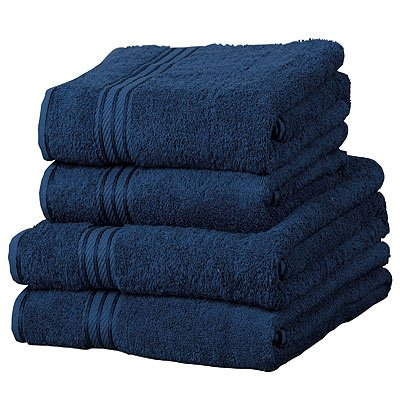 Linens-Limited-Supreme-500gsm-Egyptian-Cotton-Hand-Towel-Navy-0