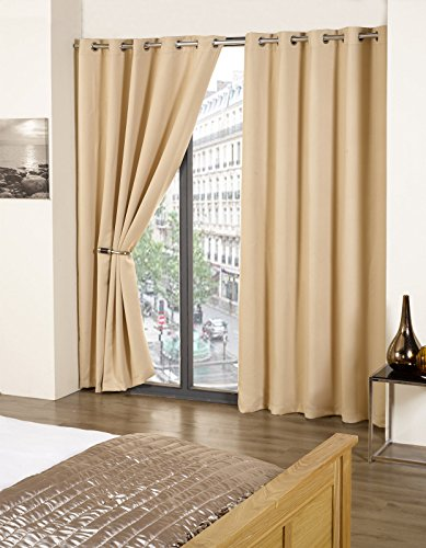 Thermal-Blackout-Supersoft-Eyelet-Ring-Top-Ready-Made-Curtains