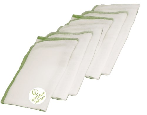 WithNature-Skincare-Pure-Gentle-Muslin-Face-Cloths-Pack-of-6-0-0